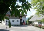 Hôtel Admont - Ortnerhof Ennstal-1