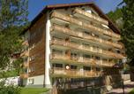Location vacances Zermatt - Appartement Roc-1