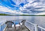 Location vacances Lake George - Hunerburg White House-1