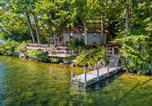 Location vacances New London - Lake Winnisquam - Waterfront - 377-1