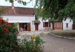 Location vacances Cour-Cheverny - House La richardière-1