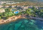 Hôtel Portals Nous - The St. Regis Mardavall Mallorca Resort-1