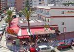 Location vacances Calella - Apartments home Casablanca Suites Calella - Con021010-Sya-1
