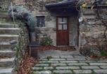 Location vacances Borzonasca - Casa Millin-3