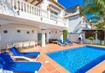 Location vacances  Grenade - Casa Borgona Almuñecar-3