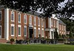 Hôtel Allesley - Best Western Plus Manor Hotel Nec Birmingham-4