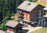 Location vacances Riederalp - Apartment Sportina 21-3