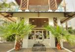 Hôtel Grand Baie - Dzama Hotel-1