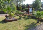 Location vacances Eversley - Mayfields Guest House-2