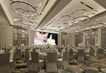Hôtel Guiyang - Hilton Guiyang-4