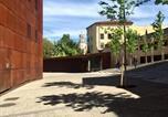 Location vacances Gérone - Àtic históric a Girona-2
