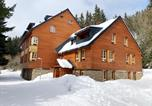 Location vacances  Les Sudètes - Apartmán Horní Mísečky I13-1