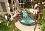 Hôtel Kuta - Grand La Walon Hotel-2