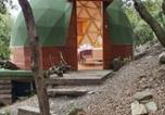 Location vacances Sant Pere de Vilamajor - Els Refugis del Montseny Cal Somni-3