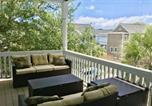 Location vacances North Charleston - Coming Street Retreat-1