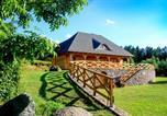 Location vacances Goniądz - Holiday House Folwark Jeleń-1