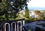 Location vacances Bellante - Torretta Suite nel borgo medievale-2