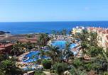 Hôtel Adeje - Bahia Principe Sunlight Costa Adeje-1
