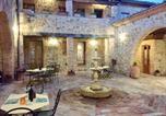 Hôtel San Quirico d'Orcia - Locanda Vesuna-4