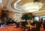 Hôtel Pékin - Ritan Hotel Downtown Beijing-4
