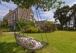 Location vacances  Guernesey - Clos De Vaul Creux-4