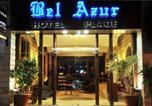 Hôtel Ehden - Bel Azur Hotel - Resort-1