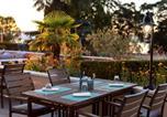 Hôtel Lugrin - Hilton Evian Les Bains-3