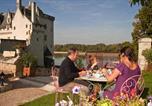 Hôtel Chouzé-sur-Loire - Hotel Le Bussy
