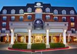 Hôtel Lexington - Doubletree Suites by Hilton Lexington