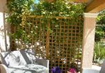 Location vacances Fox-Amphoux - B&B Villa les Tamaris-4