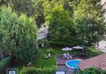 Location vacances Innsbruck - Riedz Apartments Innsbruck- Zentrales Apartmenthaus mit grüner Oase-4