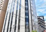 Hôtel Kawasaki - Tokyu Stay Kamata-2