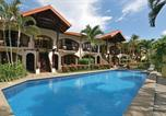 Hôtel Jacó - Aparthotel Girasol Beachfront-2