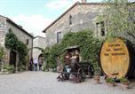 Location vacances San Gimignano - Fattoria San Donato-1