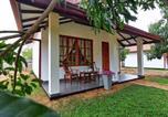 Location vacances  Sri Lanka - Dambulla Hills Resort-1