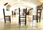 Hôtel Grenade - La Casona de la Luz-4
