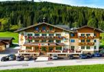 Location vacances Radstadt - Hotel Taxerhof-1