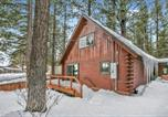 Location vacances South Lake Tahoe - Meadow View 764s Cabin-1