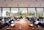 Hôtel Kanazawa - Kkr Hotel Kanazawa-4