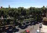 Location vacances Perpignan - Apartment Centre Ville-1