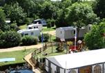 Camping Maine-et-Loire - Camping Les portes de l'Anjou-1
