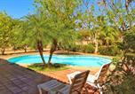 Location vacances Managua - Casa Dror Gran Pacifica Resort-1