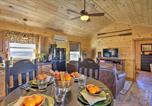 Location vacances Ridgedale - Cabin Close to Branson and Table Rock Lake!-2