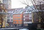 Location vacances Erfurt - Goldhelm Krämerhaus Suiten-4