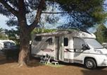 Camping avec Piscine Agde - Camping Les Sablettes-1