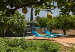 Location vacances  Province d'Agrigente - Villa Ammaliante-4