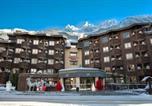 Hôtel 4 étoiles Station de ski de Brévent - Mercure Chamonix Centre-2