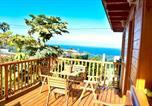 Location vacances La Guancha - Holiday home Camino Playa Moreno-1