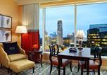 Hôtel Atlanta - Intercontinental Buckhead Atlanta-2