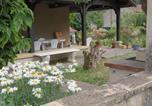 Location vacances Doncourt-lès-Conflans - Gîte de la fontaine-3